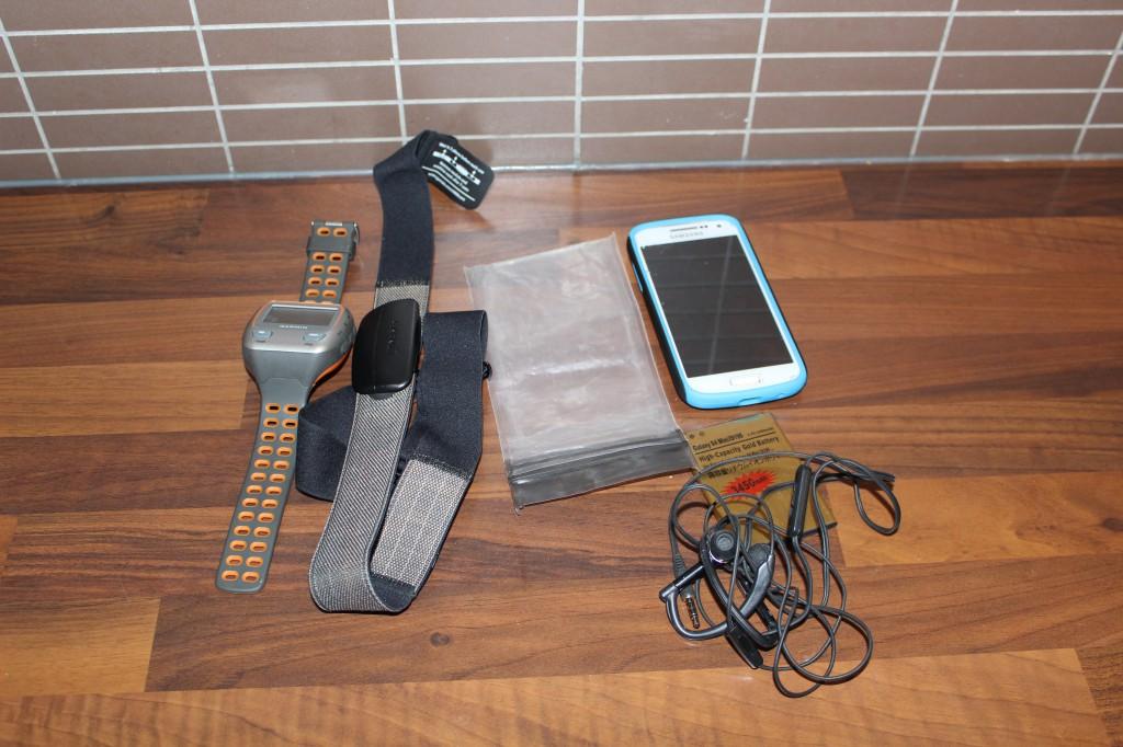 GPS och telefon