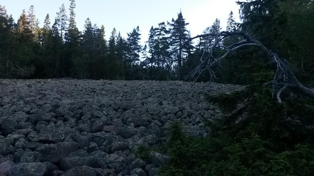 Klapperstenfält
