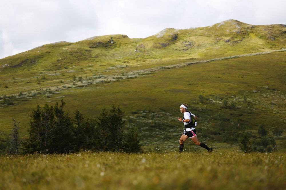 Axa Fjällmaraton 2013