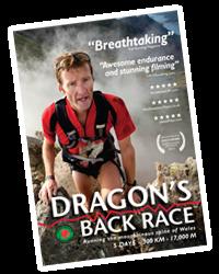 Filmen om Dragon's Back Race.