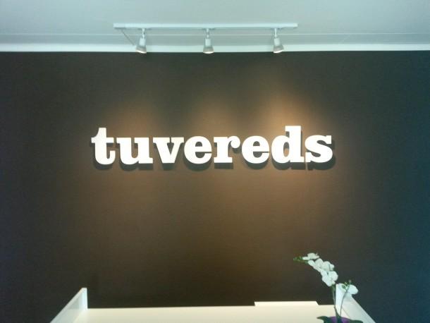Besök på Tuvereds på Apalby