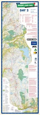 Karta och vägval Dag12