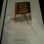 Plantar Fasciitis ebook