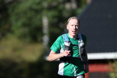 Bergslagsleden Ultra. Foto: Anders Eriksson