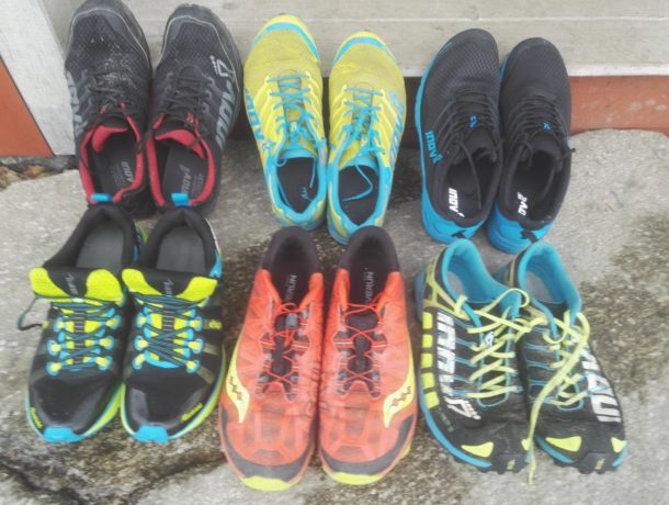 d1715d1b52a Har ett par helt nya skor liggandes som reserv när ...